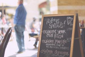 restaurant marketing tips