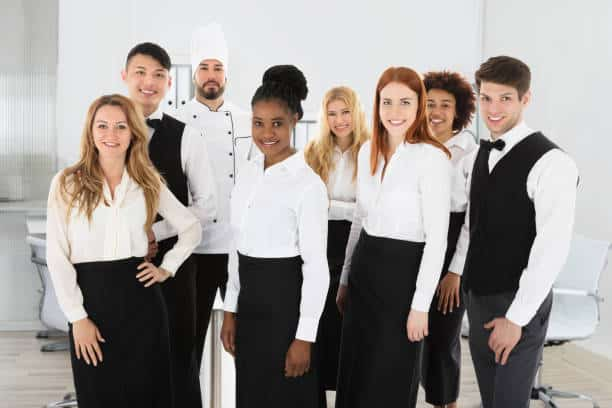 Efficiency for Better Profits in Your Restaurant