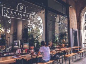 restaurant marketing strategy