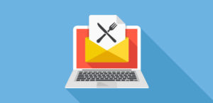 marketing agency for restaurant email marketing