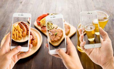 instagram marketing tips for restaurant