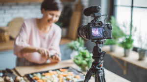Food influencers for your restaurant marketing