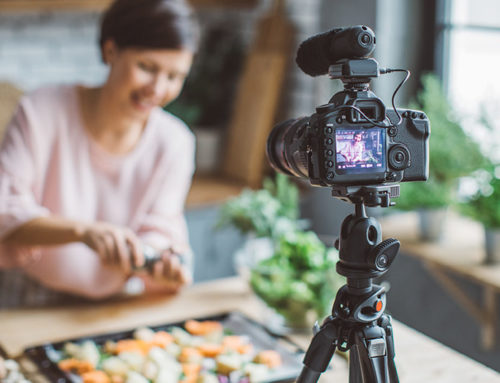 13 effective ways on how to work along with food influencers