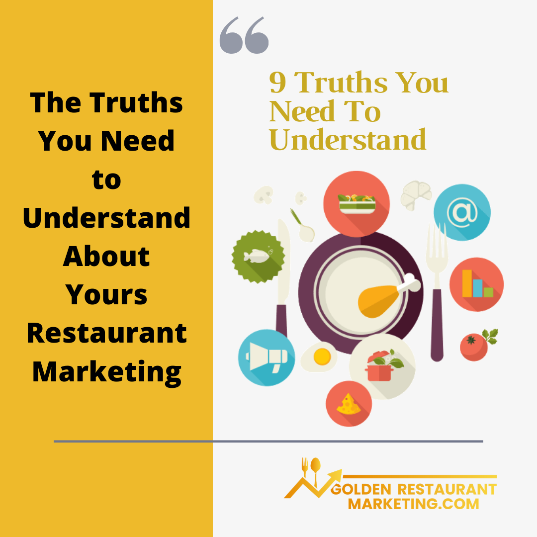 9 Truths You Need to Understand About Restaurant Marketing in 2020