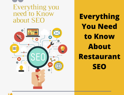 Everything You Need to Know About Restaurant SEO