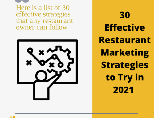 30 Effective Restaurant Marketing Strategies to Try in 2021