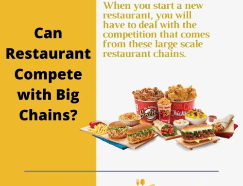 How Independent Restaurants Can Compete with Large Scale Restaurant Chains