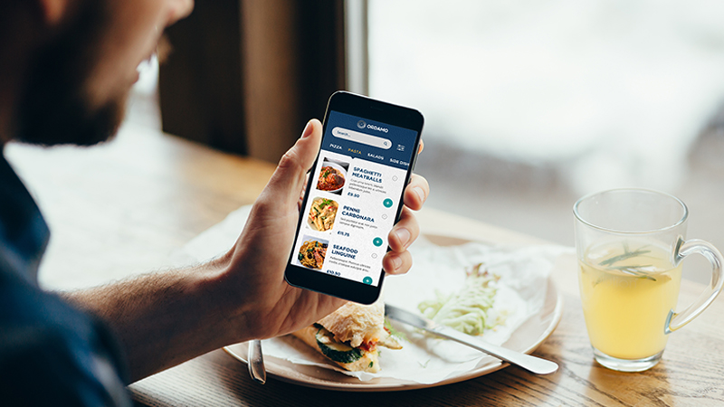 Why do hospitality businesses need to embrace digital now?